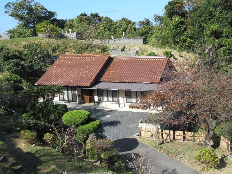 広々としたバリアフリーの平屋建ての一軒家